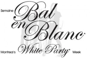 Billets Bal en Blanc 2012